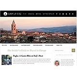 EuropeUpClose.com: The Insider's Europe Travel Guides