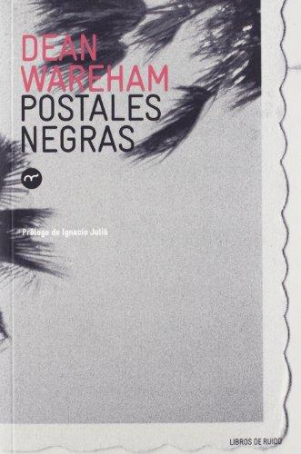 POSTALES NEGRAS