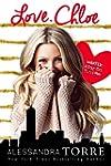 Love, Chloe: a standalone novel (Engl...