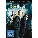 """Fringe - Die komplette erste Staffel [7 DVDs]von """"Anna Torv"""""""
