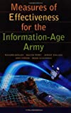 img - for Measures of Effectiveness for the Information-Age Army book / textbook / text book