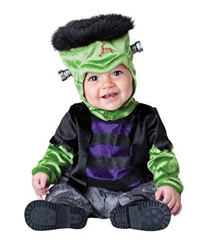 Monster Boo Baby Costume - 6-12 months