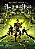 Hauteville House 01. Zelda