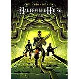 """Hauteville House: Band 1: Zeldavon """"Fred Duval"""""""