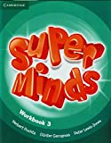 Super Minds Level 3 Workbook