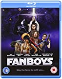 Fanboys [Blu-ray] [Import anglais]