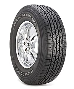 Firestone Destination LE 2 All-Season Radial Tire - 275/55R20 111H
