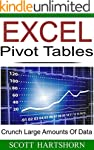 Excel Pivot Tables: Crunch Large Amou...