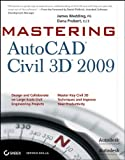 Mastering AutoCAD Civil 3D 2009 - 0470373156