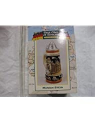 Low Price For Anheuser Busch Munich Stein Great Cities Of Germany Series Premier Collection 1997 With Deal