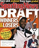 img - for Sporting News May 12, 2006 NFL Draft Issue book / textbook / text book