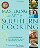 img - for Mastering the Art of Southern Cooking book / textbook / text book