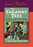 Image of the faraway tree collection