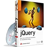 "jQuery: Das neue JavaScript-Framework f�r interaktives Design (Open Source Library)von ""Ralph Steyer"""
