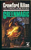 Greenmagic (0345361407) by Kilian, Crawford