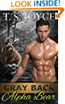 Gray Back Alpha Bear (Gray Back Bears...