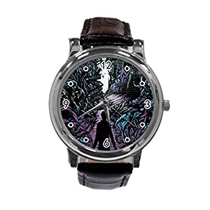 A Day to Remember Unique Diy Custom Photo Design Round Wrist Women Watch -S46