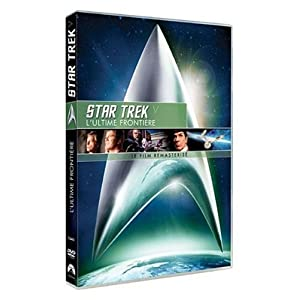 Star Trek V : L'ultime frontière [Édition remasterisée]