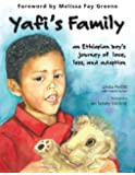 Yafi's Family: an Ethiopian boy's journey of love, loss and adoption