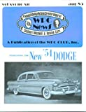 WPC NEWS 1954 Dodge featured 8 1985