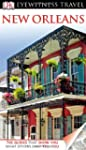 Eyewitness Travel Guides New Orleans