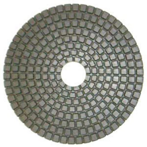 Cyclone Hurricane 4 Inch Wet Resin Polishing Pads -- 200 Grit (Cyclone Polisher compare prices)