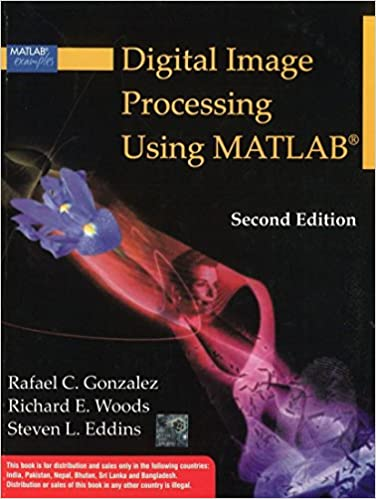 Digital Image Processing Using MATLAB 2 Edition price comparison at Flipkart, Amazon, Crossword, Uread, Bookadda, Landmark, Homeshop18