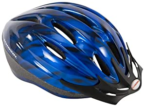 Schwinn Intercept Adult Micro Bicycle Helmet (Blue,Adult) at Sears.com