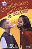 Quick Crowd-Breakers and Games for Youth Groups
