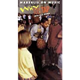 Why Toes Tap With Seiji Ozawa (Wynton Marsalis On Music Series) [VHS]