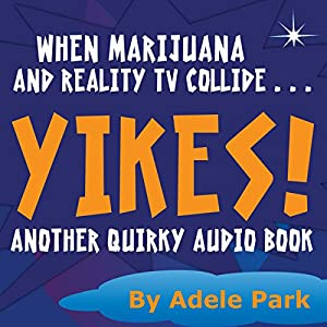 Yikes! Audiobook