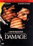 echange, troc Damage [Import USA Zone 1]