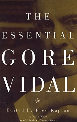 The Essential Gore Vidal (Old West)