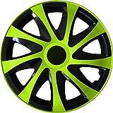 16 Zoll Radkappen DRACO passend für fast alle Fahrzeugtypen -