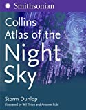 img - for Atlas of the Night Sky (Smithsonian Institution) book / textbook / text book