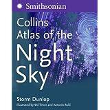 Atlas of the Night Sky (Smithsonian Institution) ~ Wil Tirion