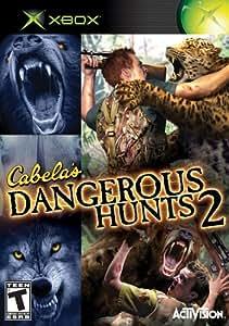 Cabela's Dangerous Hunts 2 - Xbox