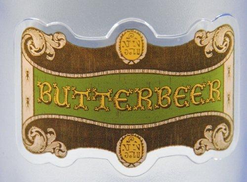 Harry Potter Butterbeer Logo of Harry Potter Butterbeer