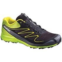 83f52e4f4eb Best Buy Salomon Men s Sense Mantra Trail Running Shoe