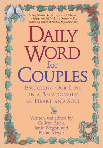 Daily Word for Couples