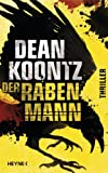 img - for Der Rabenmann: Thriller (German Edition) book / textbook / text book