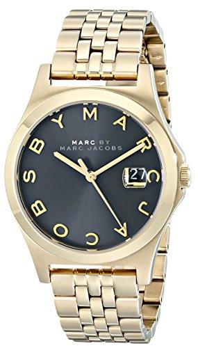 Marc Jacobs MBM3315 - Reloj unisex