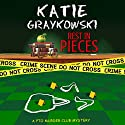 Rest in Pieces: PTO Murder Club Mystery Book 1 Audiobook by Katie Graykowski Narrated by Pam Dougherty