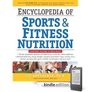 51WJ3 %2BigTL. SL500 AA266 PIkin2,BottomRight,3,34 AA300 SH20 OU01  Encyclopedia of Sports & Fitness Nutrition (Kindle Edition)