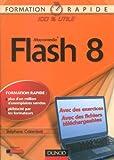 echange, troc Stéphane Colombot - Flash 8