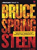 DVD & Blu-ray - Various Artists - A MusiCares Tribute to Bruce Springsteen