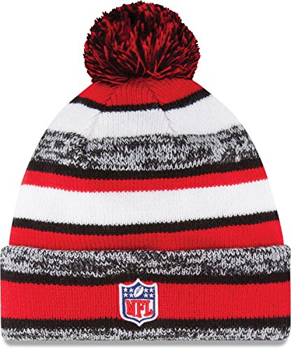 New Era NFL SAN FRANCISCO 49ers Authentic On Field Sideline Sport Knit - Cappelli e berretti ...