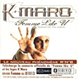 echange, troc K-Maro - Femme Like U