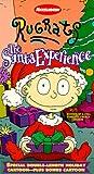 Rugrats: Santa Experience [VHS]