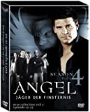 Angel - Season 4.2 ( Box Set, Ep.12-22) [3 DVDs]